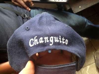 Changuito Cap